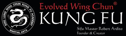 Evolved Wing Chun - Shiu Lung Wing Chun Kung Fu Academy